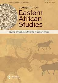 Eastern African Studies Journal
