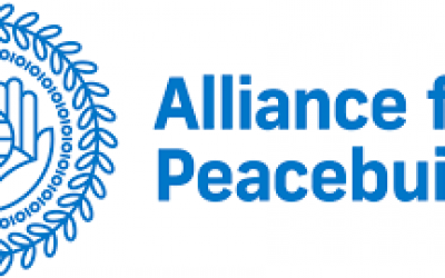 alliance for peacebuilding logo