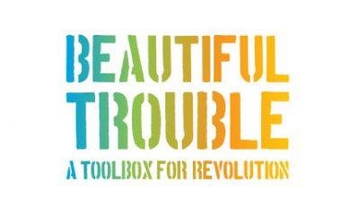 beautiful trouble logo